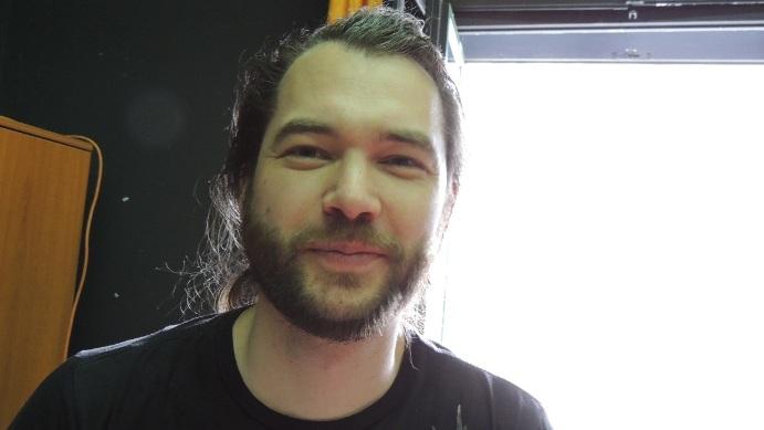 Antal Attila