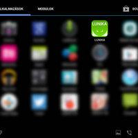 Telemedicina készülékeim és az Android alkalmazásom