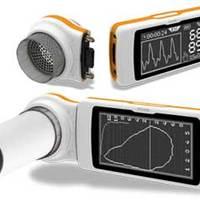 Új spirométer a MIR-től!