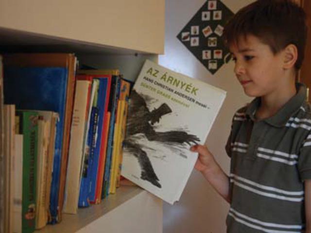 Hogyan válasszunk mesét gyermekünknek?