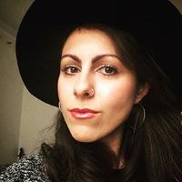 Veronika blogol