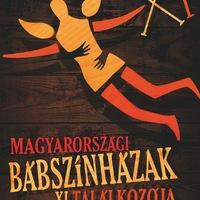 Magyarországi Bábszínházak XII. Találkozója