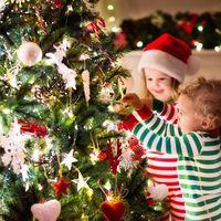Tökéletes karácsony a totyogóval
