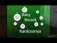 Karácsony a Baby Bocsokban!