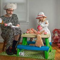 A lányos apák 3 legfontosabb küldetése