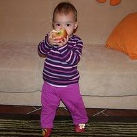 13 hónapos baba fejlődése
