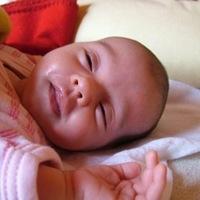 újszülött első néhány hete
