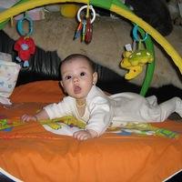 5 hónapos baba fejlődése