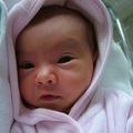 újszülött első napjai