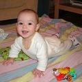 7 hónapos baba fejlődése