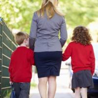 Hogyan éljük túl az iskolakezdést gyerek nélkül?