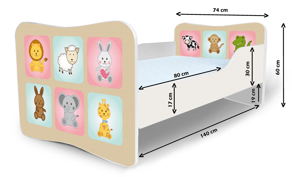 140-x70-meretek-allatkak-agynemutarolo-nelkuli-gyerekagy-feher-oldal-lappal.jpg