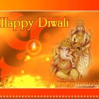 A Diwali