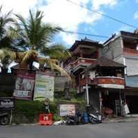 Ubud és környéke