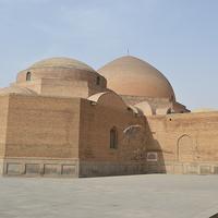 Esfahani fiatalok