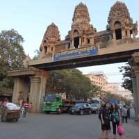 Utazás Siem Reapbe