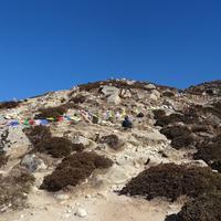 6. nap Dingboche (4350 m) - Akklimatizációs nap