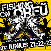 16 ok, hogy miért menj el - Fishing on Orfű 2012