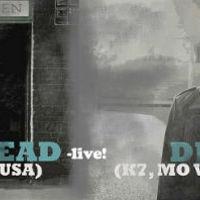 Francia dj set, amerikai live act - DJ Cam és Blockhead az Akváriumban