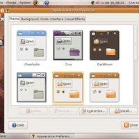 Ubuntu 8.10 (Intrebid Ibex) - megvizsgáltuk