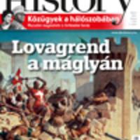 BBC History - Világtörténelmi magazin