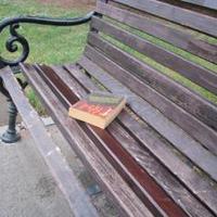 Könyvelhagyó hétvége! Veszíts el egy könyvet!
