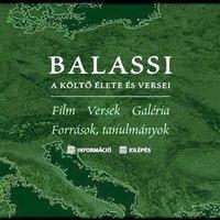Balassi : a költő élete és versei - új CD - ROM a könyvtárban