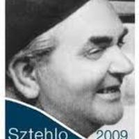 Névadónk, Sztehlo Gábor