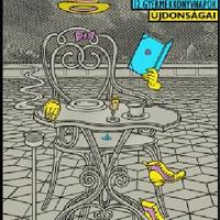 84. Ünnepi Könyvhét 2013