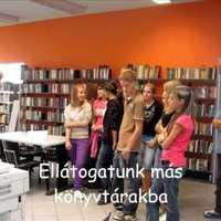 Ismerd meg a könyvtárunkat!