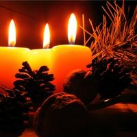 Advent 3.