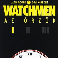 A rendszergazda könyvajánlója: WATCHMEN
