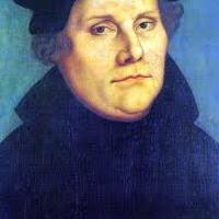 Október 31. - A reformáció emléknapja