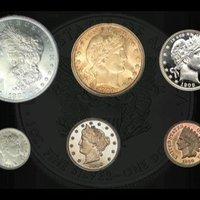 A dollár történelméből...