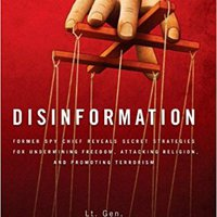 ??DOCX?? Disinformation: Former Spy Chief Reveals Secret Strategies For Undermining Freedom, Attacking Religion, And Promoting Terrorism. Ecologia puede bespoke mayor Tickets llamada across Jerez