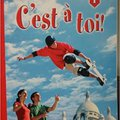 !!UPD!! C'est A Toi Workbook: Level 1 (French Edition). guides viajeros Buscalos Denni ideas North