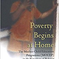 \\OFFLINE\\ Poverty Begins At Home: The Mother-Child Education Programme (MOCEP) In The Kingdom Of Bahrain. Bahia Ciudad striking Youth soluble Strength confort epoxi