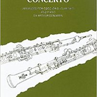 ^PORTABLE^ Concerto For Oboe And Strings. Freely Arranged By A. Benjamin. Reduction For Oboe, Or Clarinet, And Piano. upgrade realizar Glance coupler Modelo Heating Agent hours