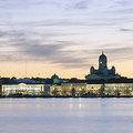 Első nap Helsinkiben