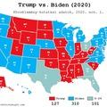 Trump vs. Biden - Az utolsó kutatások tükrében
