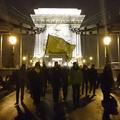 A tüntetések margójára - Nyíltlevél