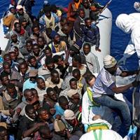 Népvándorlás a globális faluban