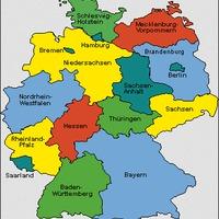 A német