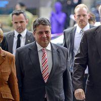 Megszületett a koalíciós megállapodás – CDU/CSU-SPD kormány alakul