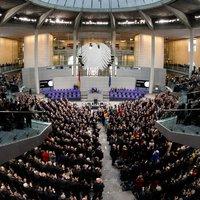 Frank-Walter Steinmeier Németország új elnöke