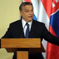 """""""Orbán miniszterelnök nem lát kötelezettséget az Euró-zónába való belépésre"""""""