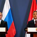 Putyin Budapesten – Német sajtószemle