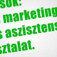 MMM - Marketing Ma Magyarországon