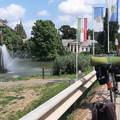 Túrakerékpárral az Alföldön és látogatás Mini Magyarországon