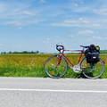 Túrakerékpárral a Hortobágyon át